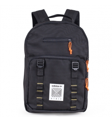 Balo Adidas Atric Heritage DH3268 Backpack M Black