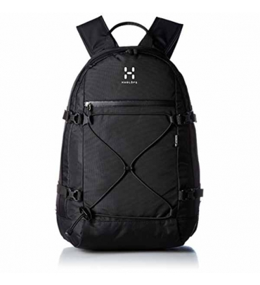 Balo Haglofs Backup Laptop 17 Backpack M Black