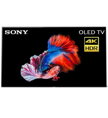 Tivi OLED Sony 55 inch 55A1, 4K HDR, Smart Android 7.0